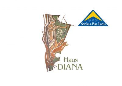 Haus Diana